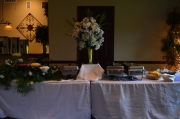 DeSantiago - Lopez Reception
