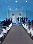 Duran/Castro Wedding