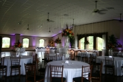 Ferguson Foster Wedding