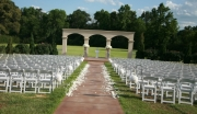 Grimes Hall Wedding