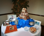 Higginbotham/Davis Wedding & Reception