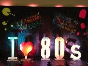 Jacksonville 80's Class Reunion 2014
