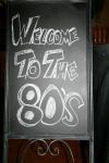 Jacksonville 80s Reunion
