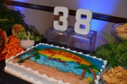 Lambright 38th Birthday Party