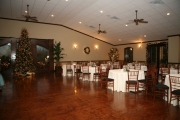 Odom Robinson Wedding Reception