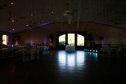 Smith/Weatherford Wedding & Reception