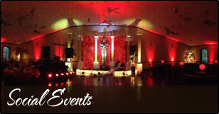 The Legacy - Social Event Venue